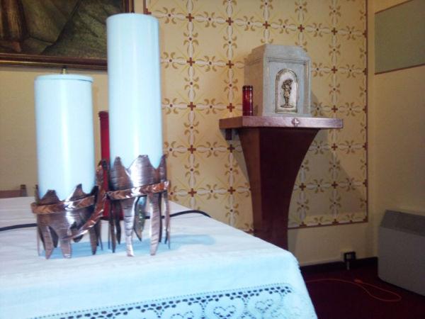 Altare e altissimo