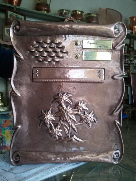 casette postali