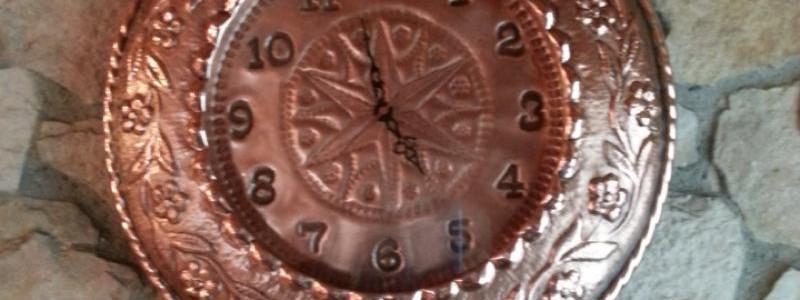 Orologio su ordinazione 1